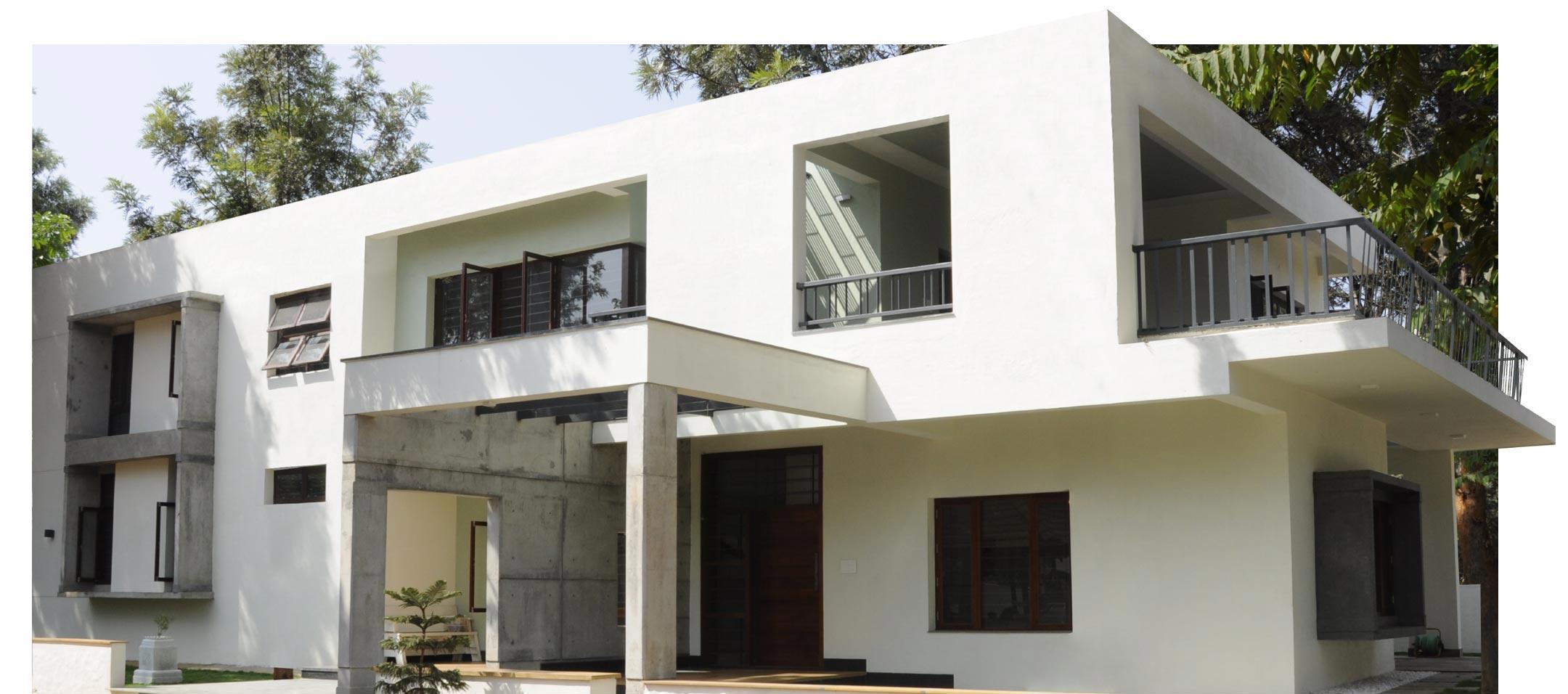 Bangalore Residence